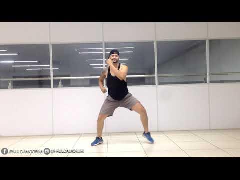 APRENDA DANCAR FUNK   3 PASSOS BÁSICOS   TUTORIAL DE FUNK (INICIANTE) thumbnail