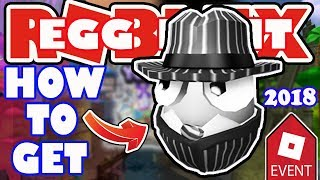 [EVENT] How To Get the Capone Egg - Roblox Egg Hunt 2018 - Hardboiled City