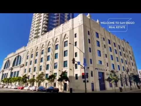 Electra Condos San Diego Youtube