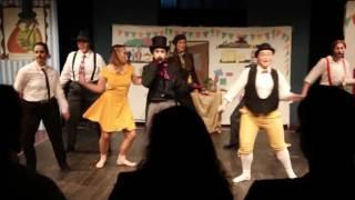Den Unge Werther's Original - Hela Föreställningen