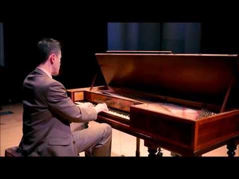 Clementi: Sonata in A, Op. 25 No. 4