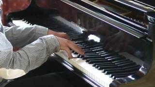 Chopin - Ballade No. 4 in F minor, Op. 52 (by Vadim Chaimovich)
