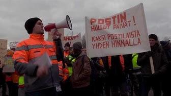 Posti - Suomen paras työpaikka 2020?