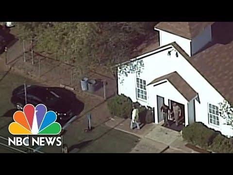 Did The Texas Church Shooter Devin Patrick Kelley Get His Gun Legally? | NBC News