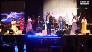 You are God- Nathaniel Bassey