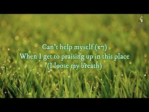 Uncle Reece - I Can't Help Myself ft Jor'Dan Armstrong | Lyrics (Bass-boosted)