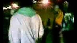 eduar bailando en la feria de san francisco 2