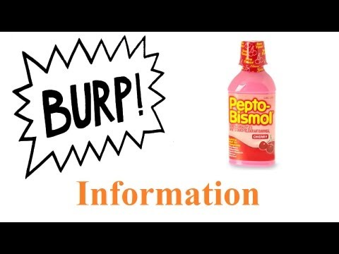 How To Get Rid Of Rotten Egg Taste Burps (sulfur Burps)