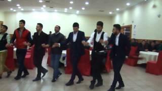 Tarsus Tozkoparan düğünü