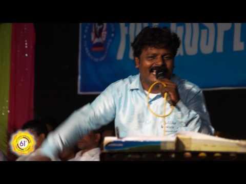 Tamil Christian New Song -Kirubai Kirubai