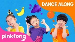 Download Fruit Juice   Shake Shake Shake it   Dance Along   Pinkfong Dance Along for Children