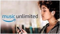 Amazon Music Unlimited für Familien: Drei Monate zum Preis von einem