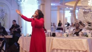 Beauty For Ashes 6th Annual Women Conference - (Dionne Daniels)