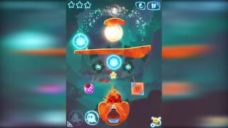 Cut the Rope Magic (Stone Temple) all level Walkthrough