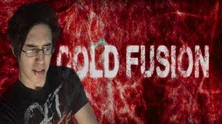 Cold Fusion Game -  SUPER SCARY GAME (Download)