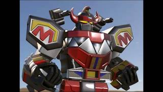 Power rangers legacy wars dino megazord vs predazord battle megazord vs optimus prime altavistaventures Choice Image