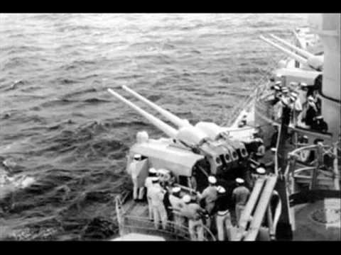 Schlachtschiff Scharnhorst