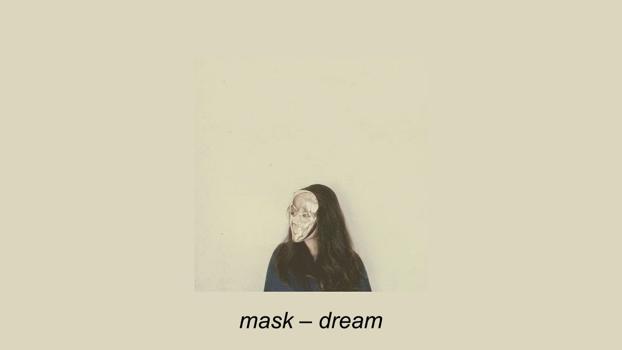 Dream – Mask (Cover; not based on Dream SMP)