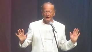 Михаил Задорнов. Концерт в Саратове 23.05.13 ТЮЗ им. Киселёва