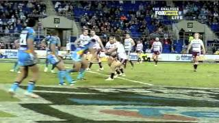 NRL Brut Big Hits 2011 Rounds 1-15