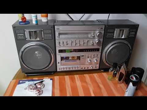 MP3 Cassette Player New Generation