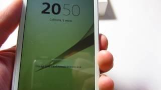 Копия Sony Z5