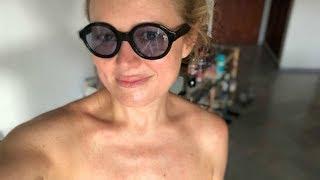 Анна Михалкова похудела на 15 кг из за болезни  \ Новости шоу бизнеса
