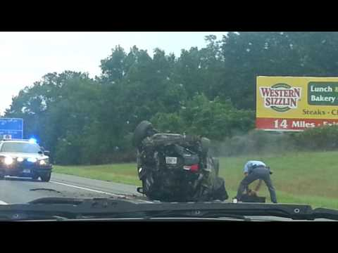 Lowndes county high speed pursuit ends in disaster!!!!