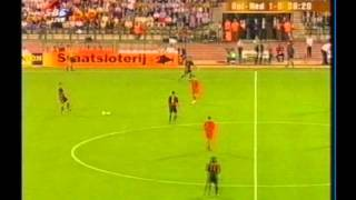2003 (August 20) Belgium 1-Holland 1 (Friendly).avi
