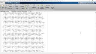 A REVIEW ON PHISHING ATTACKS-MATLAB