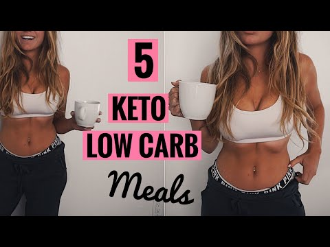 5-*best*-low-carb/keto-meals-(easy!!!!)