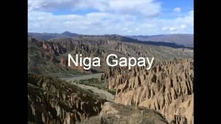 Niga Gapay (Digno de adoracion)-Alpha & Omega