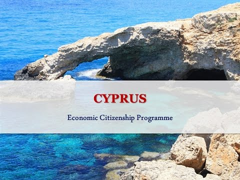 Citizenship Programme Of Cyprus