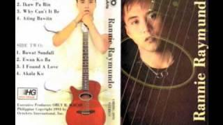 Hanggang Kailan - Rannie Raymundo