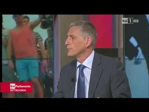 Alberto airola m5s settegiorni rai parlamento youtube for Parlamento rai