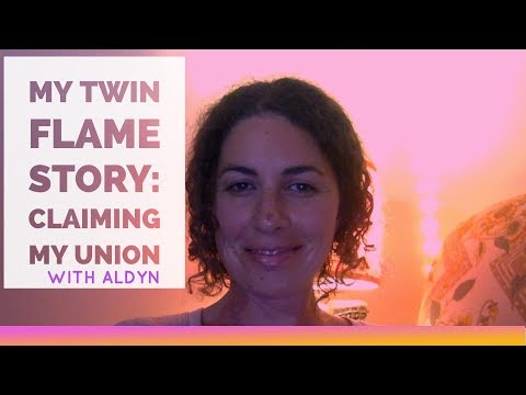 My Twin Flame Story: Awakening and Claiming my Union