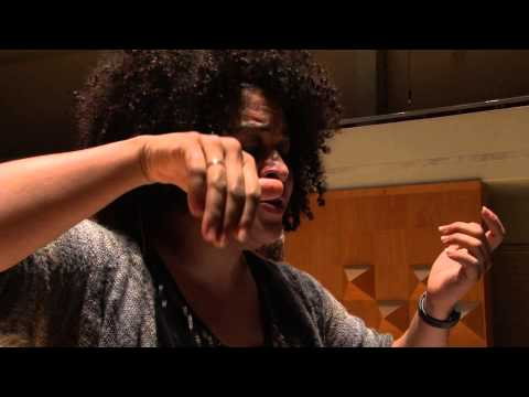 Tania Kross - Krossover; Opera Revisited, The recordings