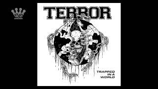 [EGxHC] Terror - Trapped In A World - 2021 (Full Album)