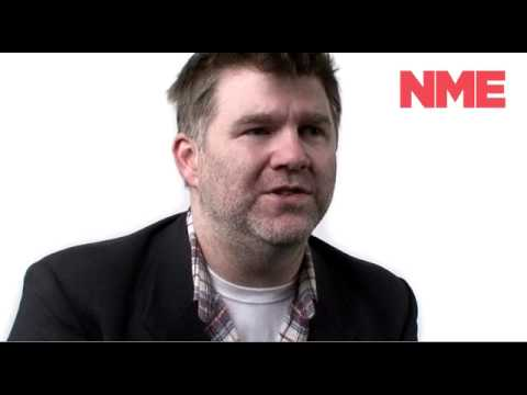 LCD Soundsystem Interview Part One