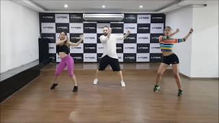 Coreografia Karol G, Shaggy, EL Capitaan, Sekuence - Tu Pum Pum.mp3