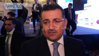 بالفيديو: أسامه هيكل مصر تحتاج إلى تنقية قوانين وتشجيع الصناعات الصغيرة للمستثمرين