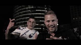 Kontra K feat. Bonez Mc & Raf Camora - Die Echten (Remix)(prod. Vendetta Beats)