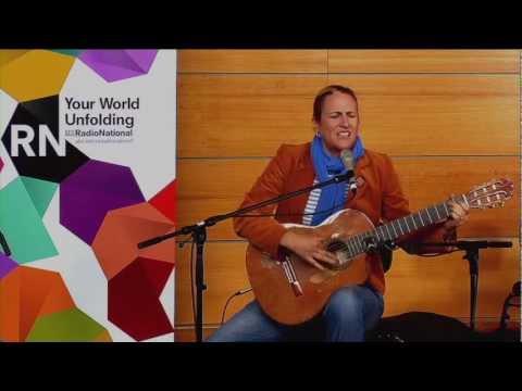 Ursula Martinez [La Soiree] - 'My Mother' [HD] The Music Show, ABC RN
