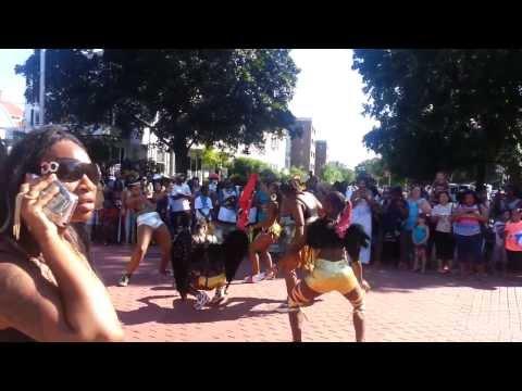 1st Annual Worcester Caribbean American Carnival (WCACA) 2013