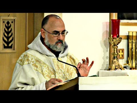 May 18 - Homily: The Secret to Happiness