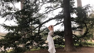 Dancing With Trees (Forest Nymph)