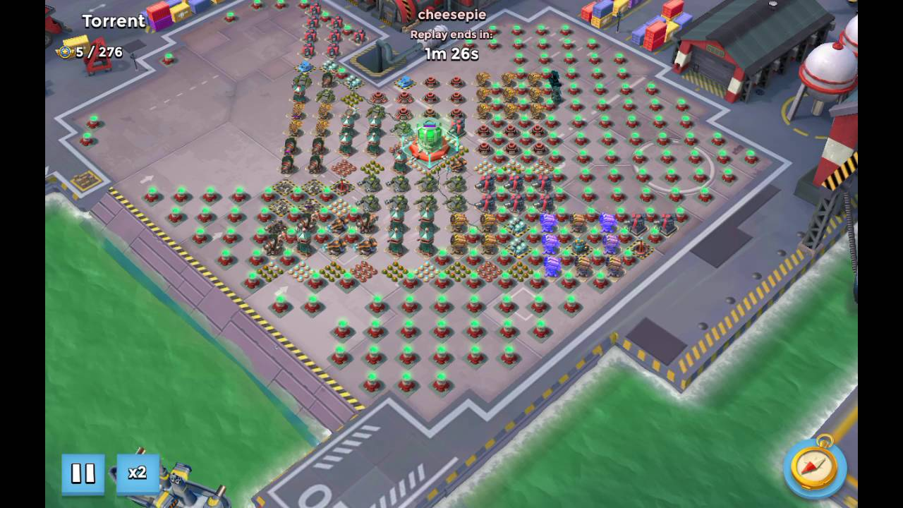 Boom Beach Torrent Right Sgs. New 10tf #8CYUGU9Q