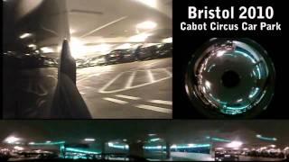 Cabot Circus Car Park