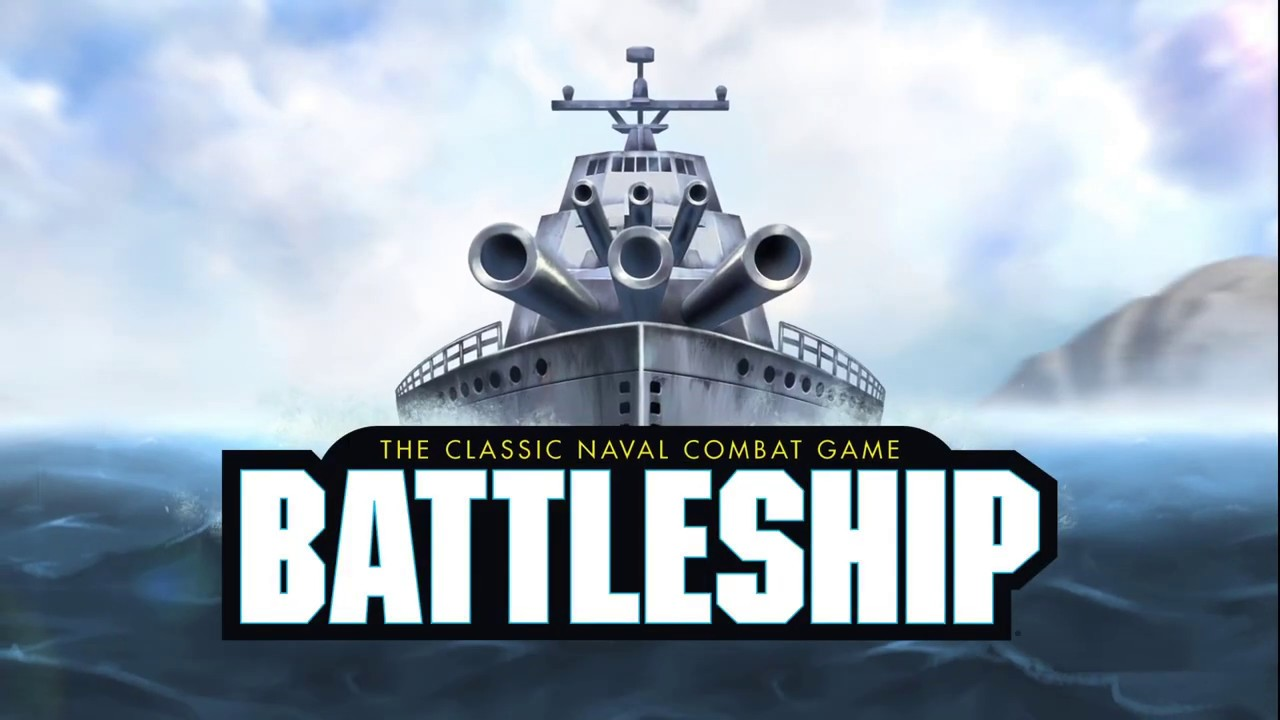 Battleship Classic Board Game For Mobile By Marmalade Game Studio