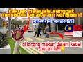 Hari Pertama Pkp Rakyat Malaysia Sudah Memberikan Contoh Yang Baik Kepada Dunia  Mp3 - Mp4 Download